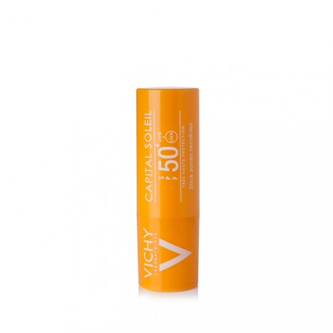 Idéal Soleil Stick Zone Sensibili SPF50+