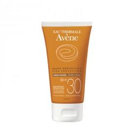 Crema Solare Colorata SPF30 (50ml)