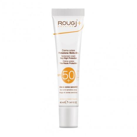 Crema Solare Protezione Alta SPF50+ (40ml)