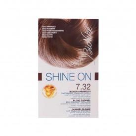 Shine On 7.32 Biondo Caramello