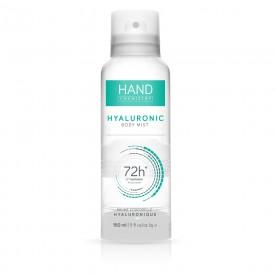 Hyaluronic Body Mist - Spray Corpo con Acido Jaluronico Concentrato (150ml)