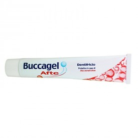 Buccagel Afte Dentifricio (50ml)