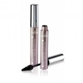 Defence Color Volume Mascara Effetto Ciglia Finte (8 ml)