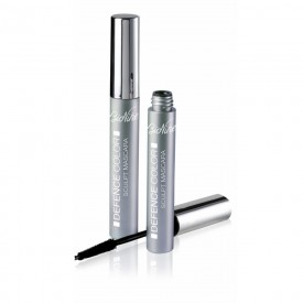 Defence Color Sculpt Mascara Effetto Allungante e Incurvante (8 ml)