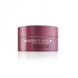 Defence Xage Prime Recharge Crema Ridensificante Notte (50ml)