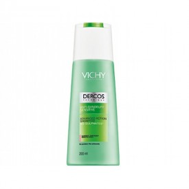 Dercos Anti-Forfora Sensitive Shampoo Trattante Senza Solfati (200ml)
