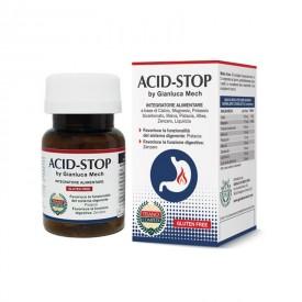 Tisano®Complex Acid-Stop (30 compresse masticabili)