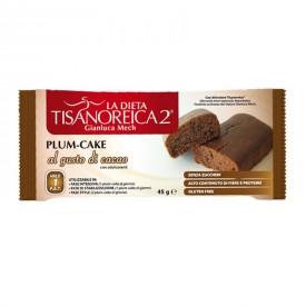 Plum Cake al Gusto di Cacao (45g)