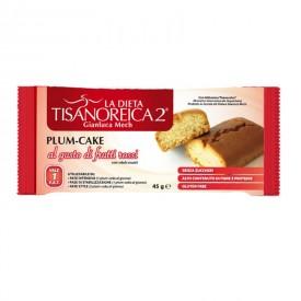 Plum Cake al Gusto di Frutti di Bosco (45g)