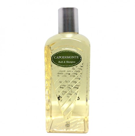 Capodimonte Bath & Shower Gel - Bagnodoccia (150ml)