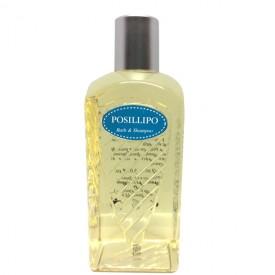 Posillipo Bath & Shower Gel - Bagnodoccia (150ml)