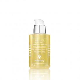 Gel Doux Nettoyant Aux Résines Tropicales - Gel detergente purificante viso (120ml)
