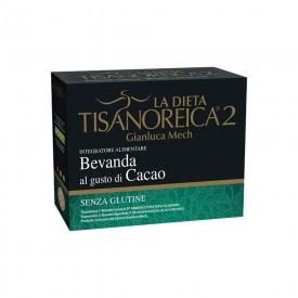 Bevanda al Gusto di Cacao (4 preparati da 31,5g)