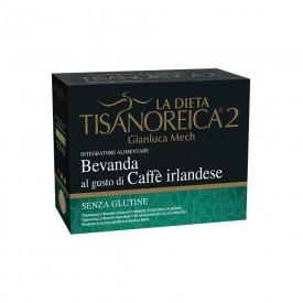Bevanda al Gusto di Caffè Irlandese (4 preparati da 28g)