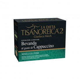 Bevanda al Gusto di Cappuccino (4 preparati da 28,5g)