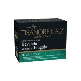 Bevanda al Gusto di Fragola (4 preparati da 27,5g)