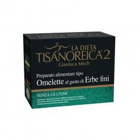 Omelette al Gusto di Erbe Fini (4 preparati da 27,5g)