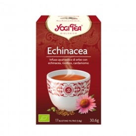 Echinacea Bio (17 filtri)