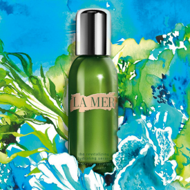 The Revitalizing Hydrating Serum (30ml)