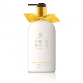 Comice Pear and Wild Honey Hand Lotion Limited Edition (300ml)
