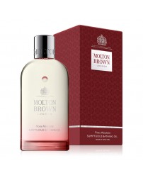 Rosa Absolute Sumptuous Bathing Oil (200ml)