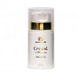 Crystal Faces Intensificatore Viso Collezione Lusso Con Estratti Antietà (135ml)