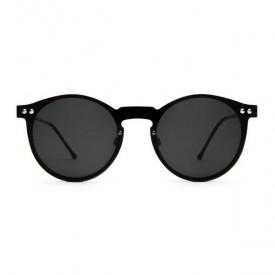 Orphius Black Occhiali Da Sole Moda