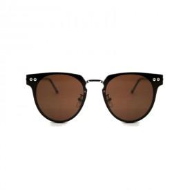 Spitfire Sunglasses - Cyber Silver Brown Occhiali da Sole Moda