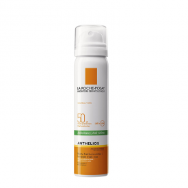 Anthelios Spray Fresco Invisibile Anti-Lucidità SPF50 (75ml)