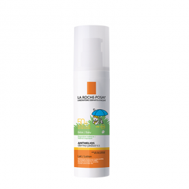 Anthelios Dermo-Pediatrics Latte Protettivo Dermocompatibile Pediatrico SPF50+ (50ml)