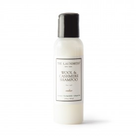 Wool & Cashmere Shampoo Travel Size (60ml)