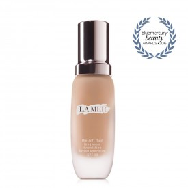 Skincolor - The Soft Fluid Long Wear Foundation SPF20 (30ml) - IVORY 02