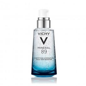 Minéral 89 - Veicolante Umettante ad Acido Ialuronico e Minerali (50ml)
