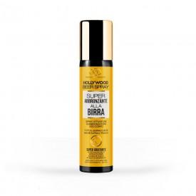 Spray Super Abbronzante alla Birra (75ml)