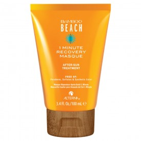 Bamboo Beach 1' Minute Recovery Masque (100ml)