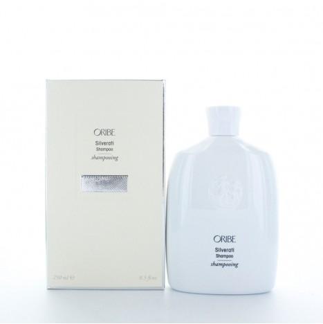 Oribe - Silverati Shampoo - Shampoo per Capelli Grigi (250ml)