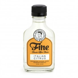 Classic After Shave Italian Citrus (100ml)