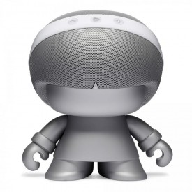 Grand XooparBoy Speaker Wireless Silver
