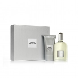 Cofanetto Grey Vetiver EDP 100ml + After Shave 75ml