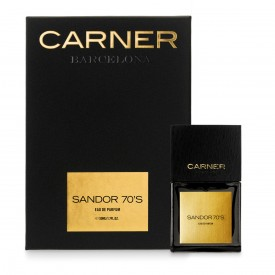 Sandor 70'S Luxury Edition (50ml)