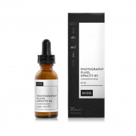 Photography Fluid Opacity 8% (30ml)
