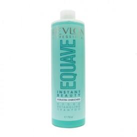 Revlon Equave Keratin Enriched Shampoo (750ml)