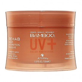 Bamboo UV+ Color Protection Masque (150ml)