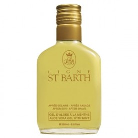 Ligne St Barth Gel Aloe & Menta (125ml)