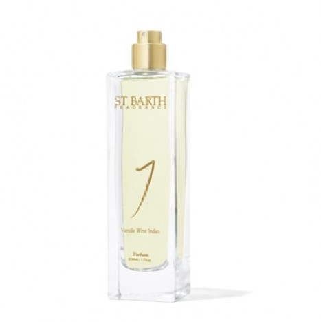 Ligne St Barth Vanille West Indies Parfum (50ml)
