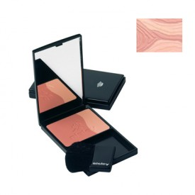 Sisley - Phyto-Blush Eclat 05 - Duo Pinky Coral