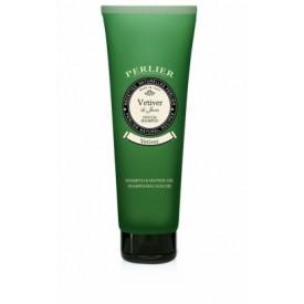 Perlier - Doccia Shampoo Vetiver (250ml)