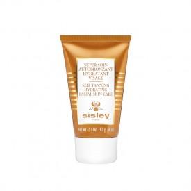 Sisley - Super Soin Autobronzant Hydratant Visage (60ml)