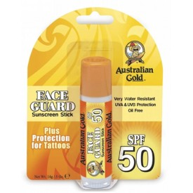 Australian Gold -  Face Guard Stick Protettivo Solare Spf 50