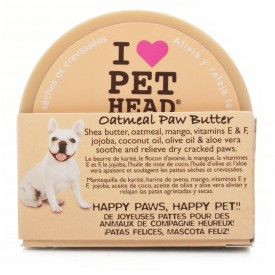 Oatmeal Paw Butter (60ml)